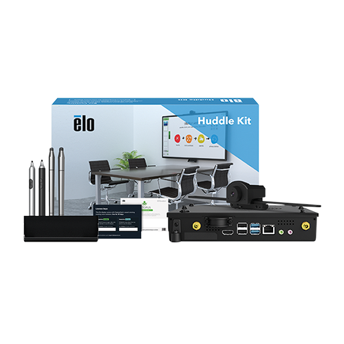 Elo Huddle Kit